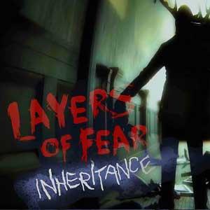 Layers of Fear Inheritance Key Kaufen Preisvergleich