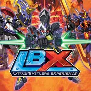 LBX Little Battlers Experiences Nintendo 3DS Download Code im Preisvergleich kaufen