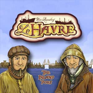 Le Havre The Inland Port Key Kaufen Preisvergleich