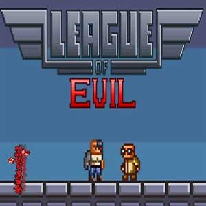 League of Evil Key Kaufen Preisvergleich