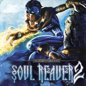 Legacy of Kain Soul Reaver 2 Key Kaufen Preisvergleich