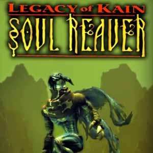 Legacy of Kain Soul Reaver Key Kaufen Preisvergleich
