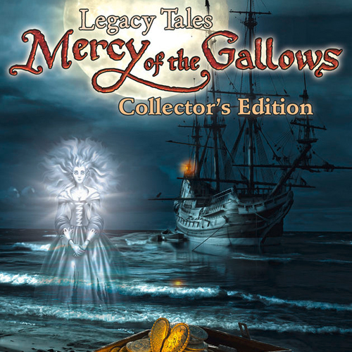 Legacy Tales Mercy of the Gallows Key Kaufen Preisvergleich