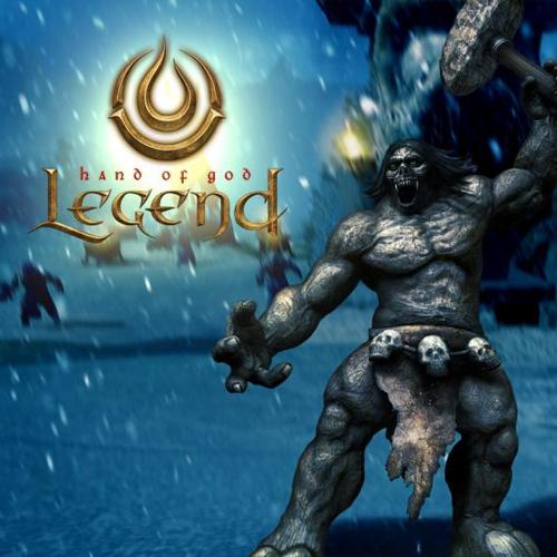 Legend Hand Of God Key Kaufen Preisvergleich