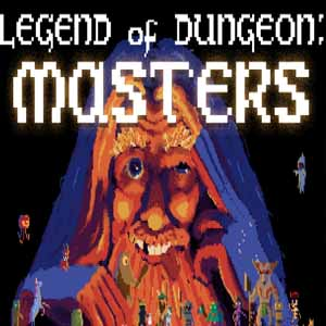 Legend of Dungeon Masters Key Kaufen Preisvergleich