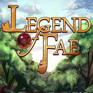 Legend of Fae Key Kaufen Preisvergleich
