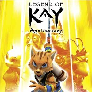 Legend of Kay Anniversary Nintendo Wii U Download Code im Preisvergleich kaufen