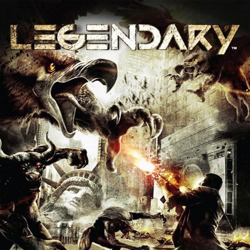 Legendary Xbox 360 Code Kaufen Preisvergleich