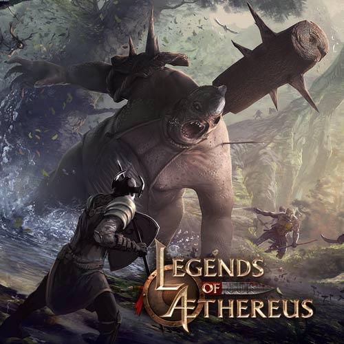 Legends of Aethereus Key kaufen - Preisvergleich