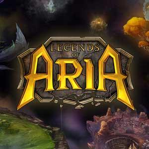 Legends of Aria Key kaufen Preisvergleich