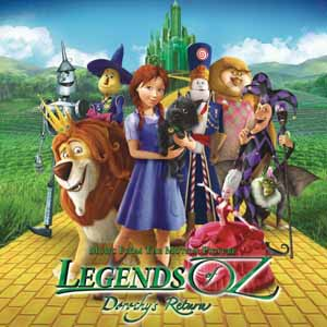 Legends of Oz Dorothys Return Nintendo 3DS Download Code im Preisvergleich kaufen