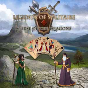 Legends of Solitaire Curse of the Dragons Key Kaufen Preisvergleich