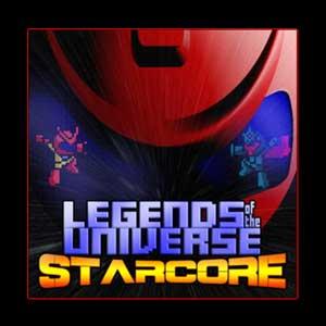 Legends of the Universe StarCore Key Kaufen Preisvergleich