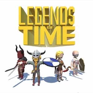 Legends of Time Key Kaufen Preisvergleich