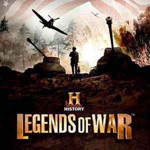 Legends of War Xbox 360 Code Kaufen Preisvergleich