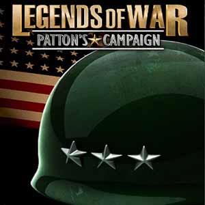 Legends of War Pattons Campaign Xbox 360 Code Kaufen Preisvergleich