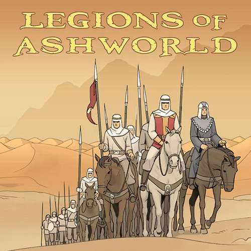 Legions of Ashworld Key Kaufen Preisvergleich