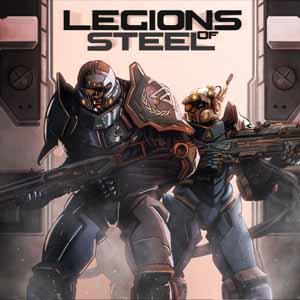 Legions of Steel Key Kaufen Preisvergleich