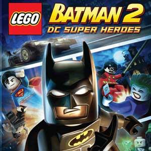 Lego Batman 2 Dc Super Heroes Nintendo 3ds Download Code Im