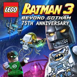 LEGO Batman 3 Beyond Gotham Batman 75th Anniversary Key Kaufen Preisvergleich