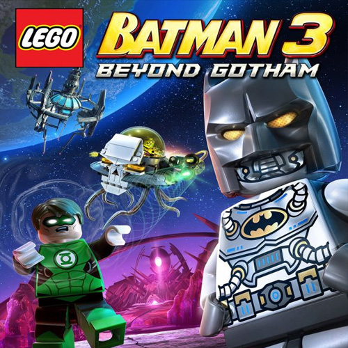 Lego Batman 3 Beyond Gotham Nintendo 3DS Download Code im Preisvergleich kaufen