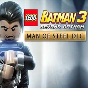 LEGO Batman 3 Beyond Gotham Man of Steel Key Kaufen Preisvergleich
