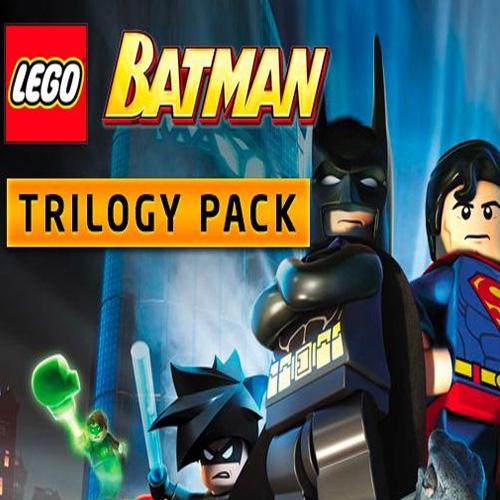 LEGO Batman Trilogy Key Kaufen Preisvergleich