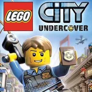 LEGO City Undercover Nintendo Wii U Download Code im Preisvergleich kaufen