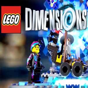 LEGO Dimensions Nintendo Wii U Download Code im Preisvergleich kaufen