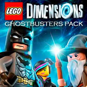 LEGO Dimensions Ghostbusters Pack Key Kaufen Preisvergleich