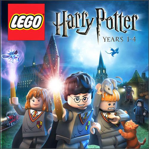 Lego Harry Potter Years 1-4 Key Kaufen Preisvergleich