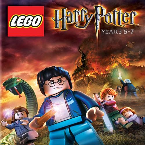 Lego Harry Potter Years 5-7 PS3 Code Kaufen Preisvergleich