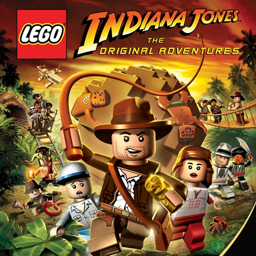 LEGO Indiana Jones The Original Adventures Key Kaufen Preisvergleich