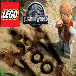 Lego Jurassic World Nintendo Wii U Download Code im Preisvergleich kaufen