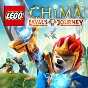 LEGO Legends of Chima Lavals Journey Nintendo 3DS Download Code im Preisvergleich kaufen