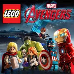 LEGO Marvel Avengers Nintendo Wii U Download Code im Preisvergleich kaufen