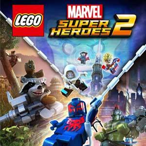Lego Marvel Super Heroes 2 Xbox One Code Kaufen Preisvergleich