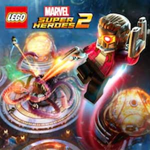 Kaufe LEGO MARVEL Super Heroes 2 Marvel's Guardians of the Galaxy Vol 2 Movie Level Pack PS4 Preisvergleich