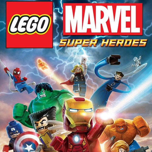 LEGO Marvel Super Heroes Xbox one Code Kaufen Preisvergleich