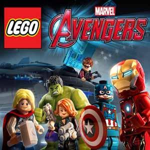 LEGO Marvel Avengers Xbox One Code Kaufen Preisvergleich