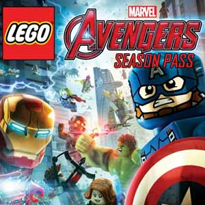 LEGO Marvels Avengers Season Pass Key Kaufen Preisvergleich