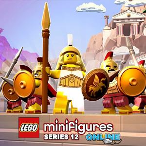 Lego Minifigures Online Series 12 Complete Pack Key Kaufen Preisvergleich