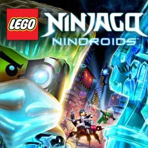 LEGO Ninjago Nindroids Nintendo 3DS Download Code im Preisvergleich kaufen