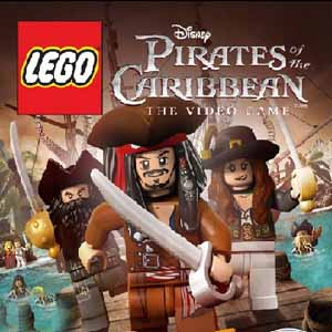 Lego Pirates of the Caribbean Nintendo 3DS Download Code im Preisvergleich kaufen