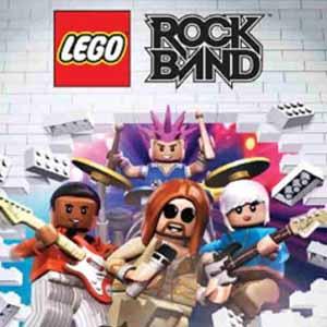 LEGO Rock Band Xbox 360 Code Kaufen Preisvergleich