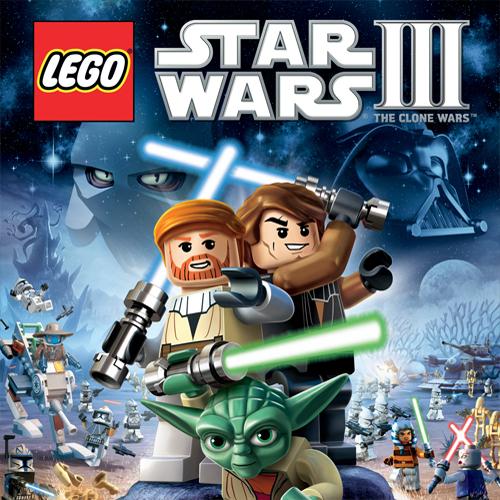 Lego Star Wars 3 The Clone Wars PS3 Code Kaufen Preisvergleich