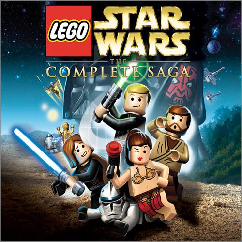 LEGO Star Wars The Complete Saga Key Kaufen Preisvergleich