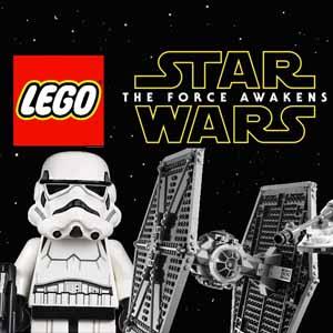 LEGO Star Wars The Force Awakens PS3 Code Kaufen Preisvergleich