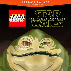 Lego Star Wars The Force Awakens Jabbas Palace Key Kaufen Preisvergleich