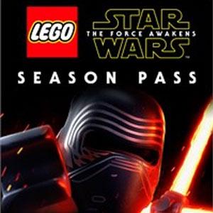LEGO Star Wars The Force Awakens Season Pass